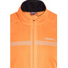 Craft Featherlight bodywarmer Heren oranje